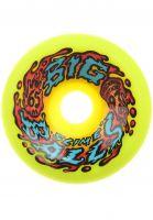 santa-cruz-rollen-slime-balls-big-balls-97a-yellow-vorderansicht-0133138