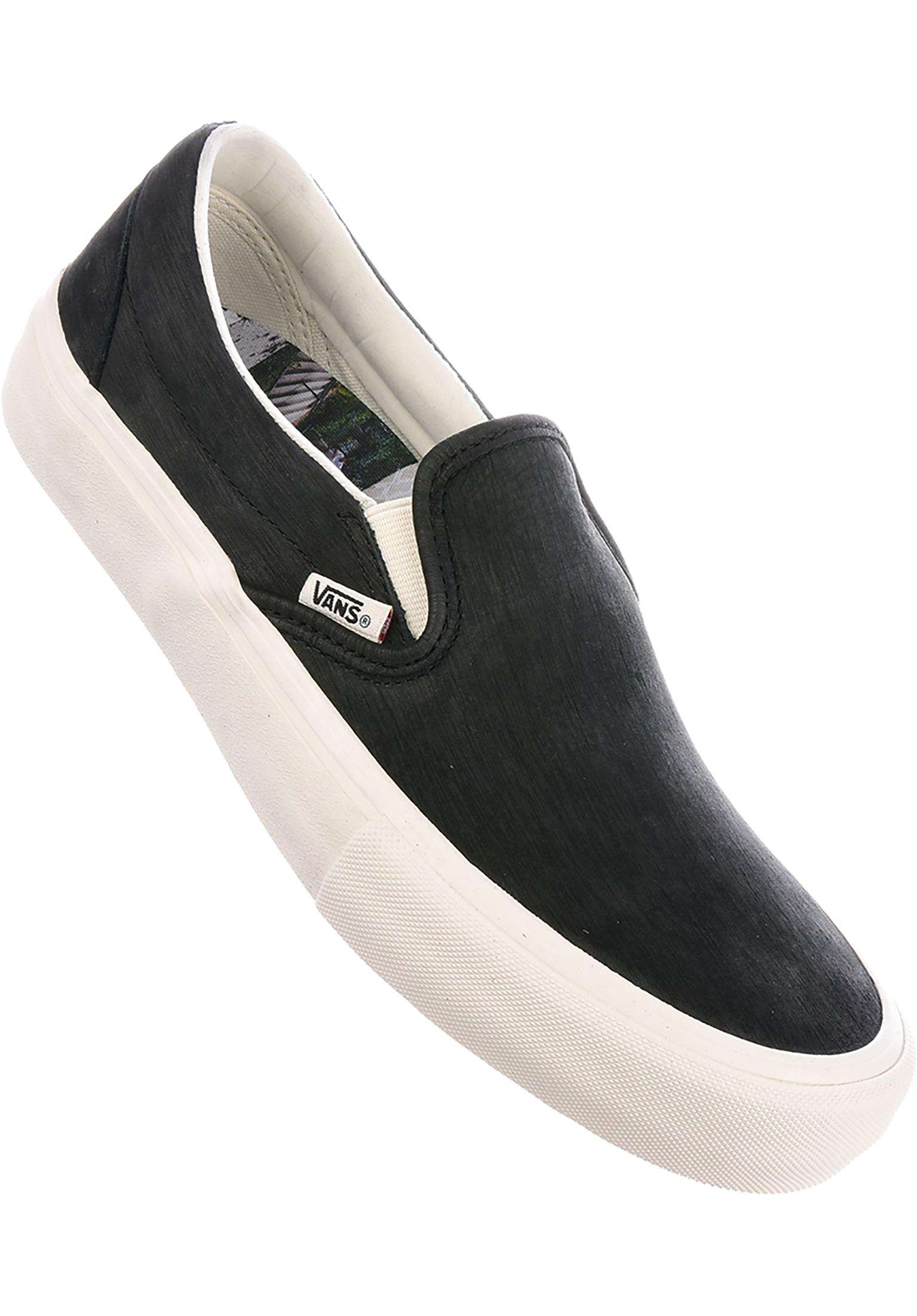 edc3da38af Slip-On Pro Vans All Shoes in pfanner-black for Men