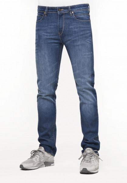 Reell Jeans Skin 2 sapphireblue Vorderansicht