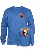 powell-peralta-sweatshirts-und-pullover-ripper-royal-heather-vorderansicht-0422757