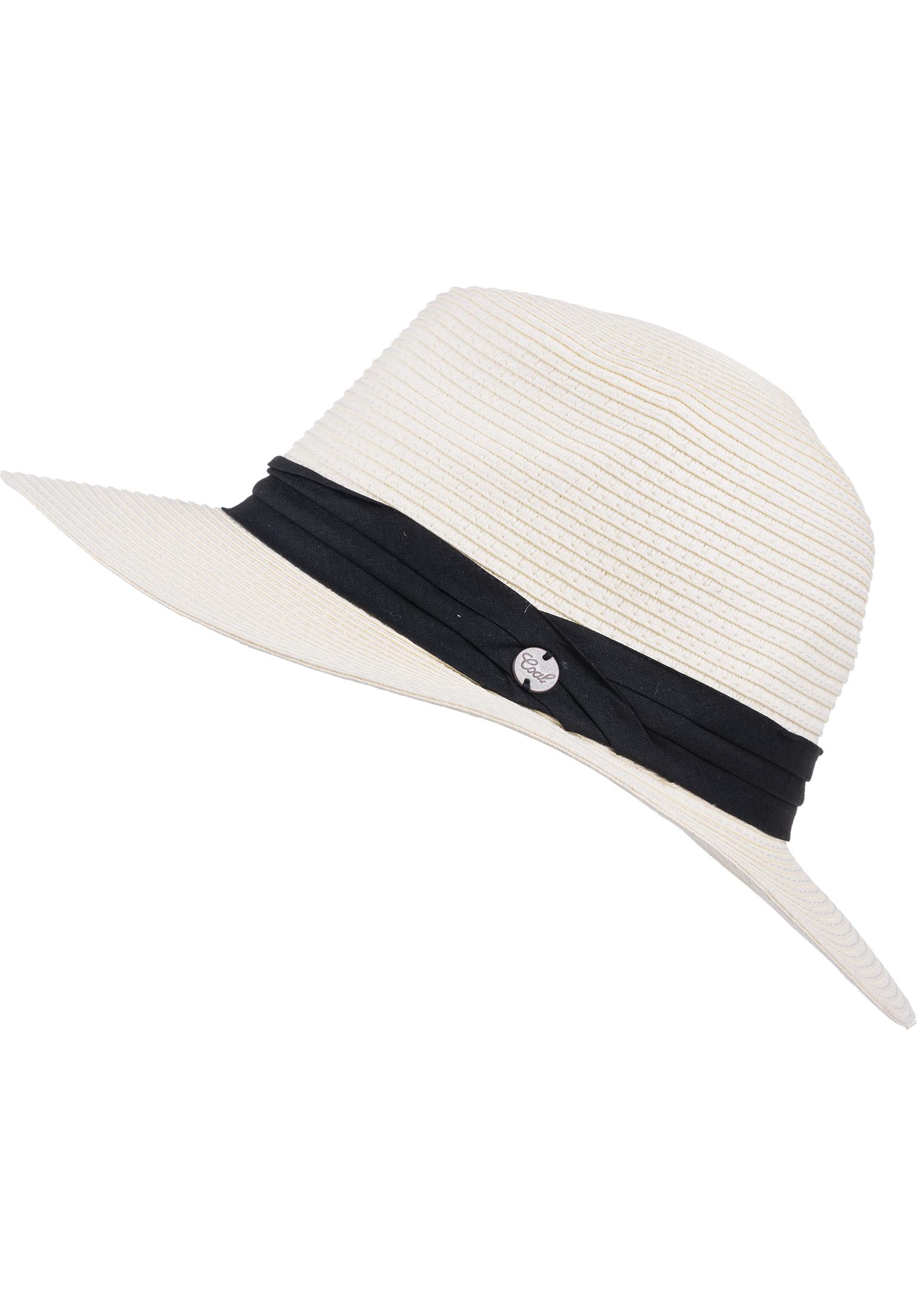 The Andie coal Hats in white for Women  bc50ba6b0