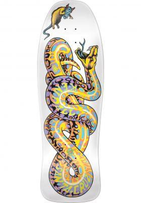 Santa-Cruz Kendall Snake Reissue