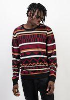 iriedaily-strickpullover-huxtable-knit-redwine-vorderansicht-0144081