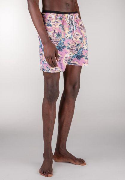 """Billabong Beachwear Sunday Pigment Layback 16"""" neored vorderansicht 0205290"""
