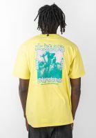 titus-t-shirts-handplant-backprint-limelight-vorderansicht-0383380