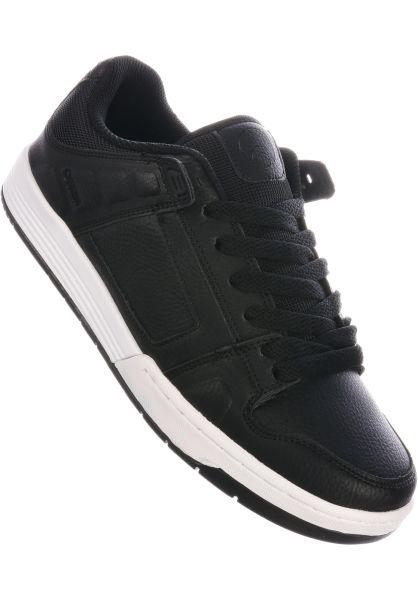 Osiris Alle Schuhe Sequence black-white vorderansicht 0604778