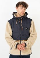 iriedaily-winterjacken-on-top-hood-jacket-navy-vorderansicht-0250226