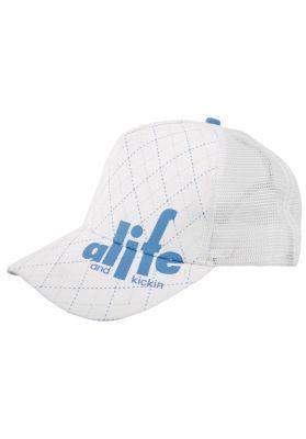 alife-&-kickin Trucker-Cap