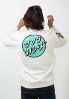 santa-cruz-sweatshirts-und-pullover-other-japanese-dot-crew-athleticheather-vorderansicht-0422888
