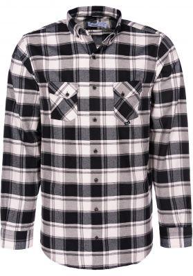 Reell Check Shirt
