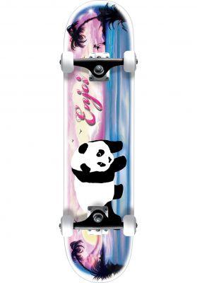 Enjoi Tropical Airbrush Panda Premium