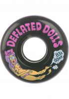 haze-wheels-rollen-deflated-dolls-ii-83a-black-vorderansicht-0134930