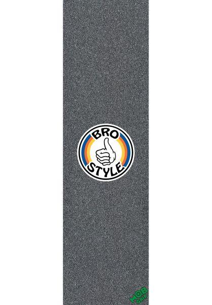 MOB-Griptape Griptape Bro Style Logo vorderansicht 0142424