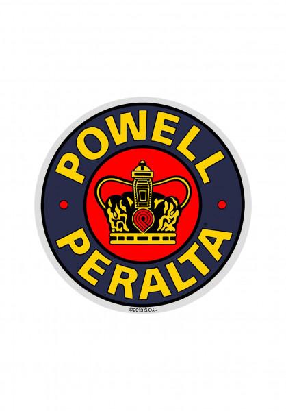 """Powell-Peralta Verschiedenes Supreme 2"""" clear Vorderansicht"""