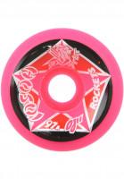 OJ Wheels Rollen Hosoi Rocket Re-Issue pink Vorderansicht
