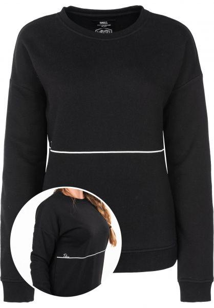 TITUS Sweatshirts und Pullover Momo black vorderansicht 0422419