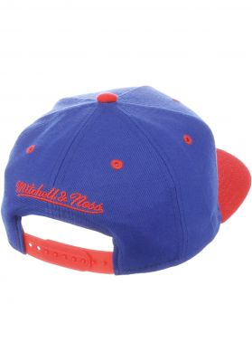 Mitchell & Ness Team Sonic Snapback LA Clippers
