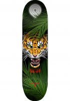 powell-peralta-skateboard-decks-brad-mcclain-tiger-popsicle-black-vorderansicht-0263974