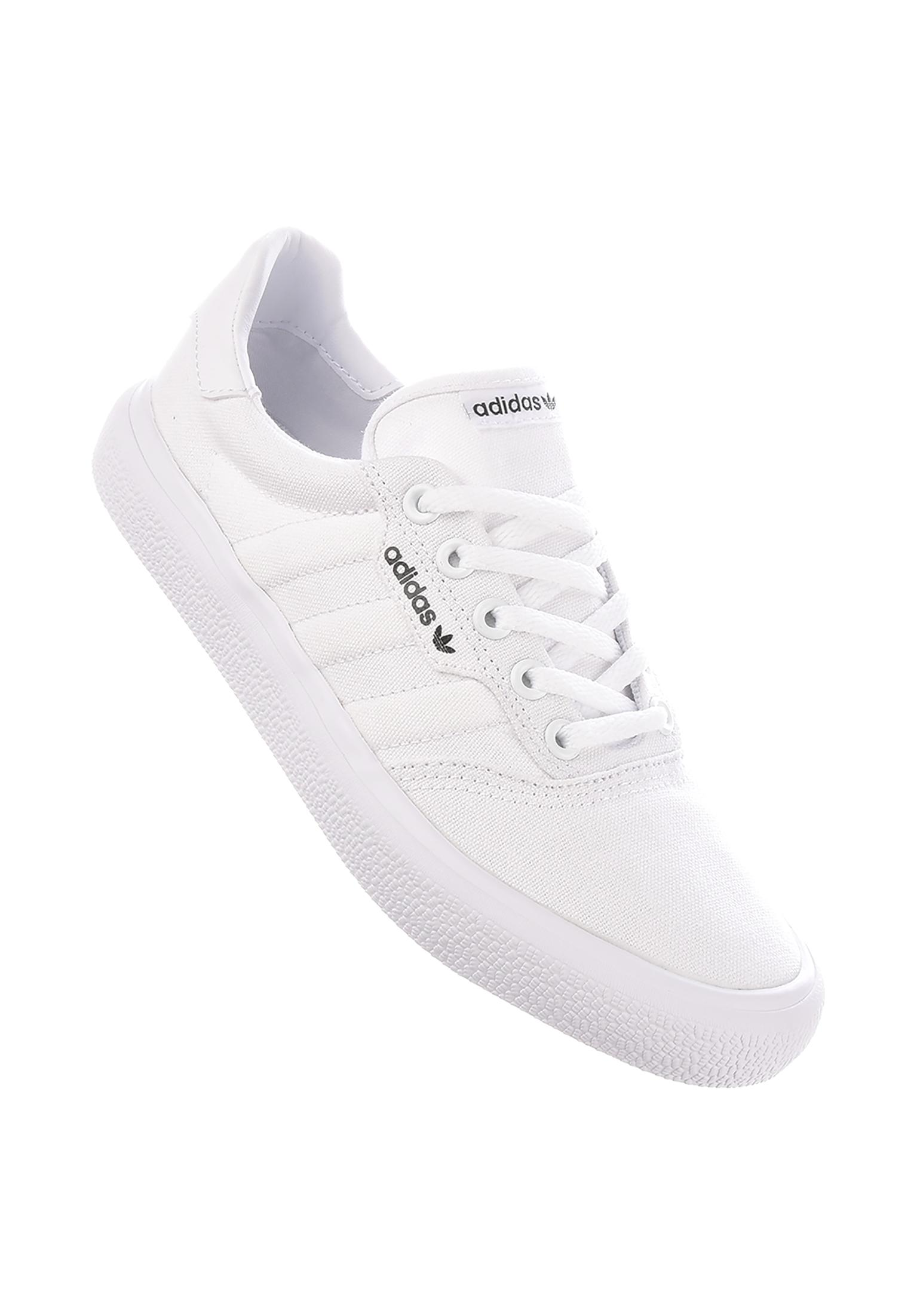 3MC adidas All Shoes in white-white-goldmet for Women | Titus