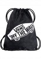 Vans Taschen Benched star-dot-black Vorderansicht