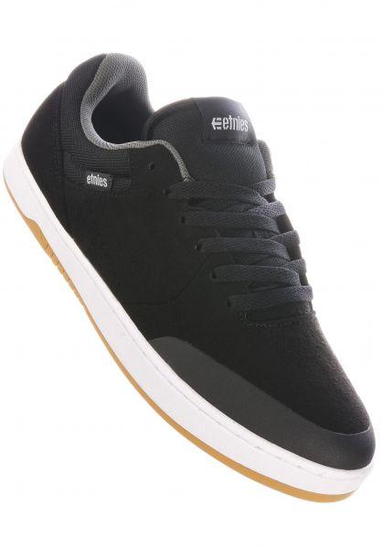 etnies Alle Schuhe Marana x Michelin black-charcoal vorderansicht 0604316