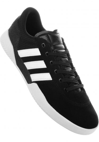 adidas Skateboarding City Cup Schuh (core black core black