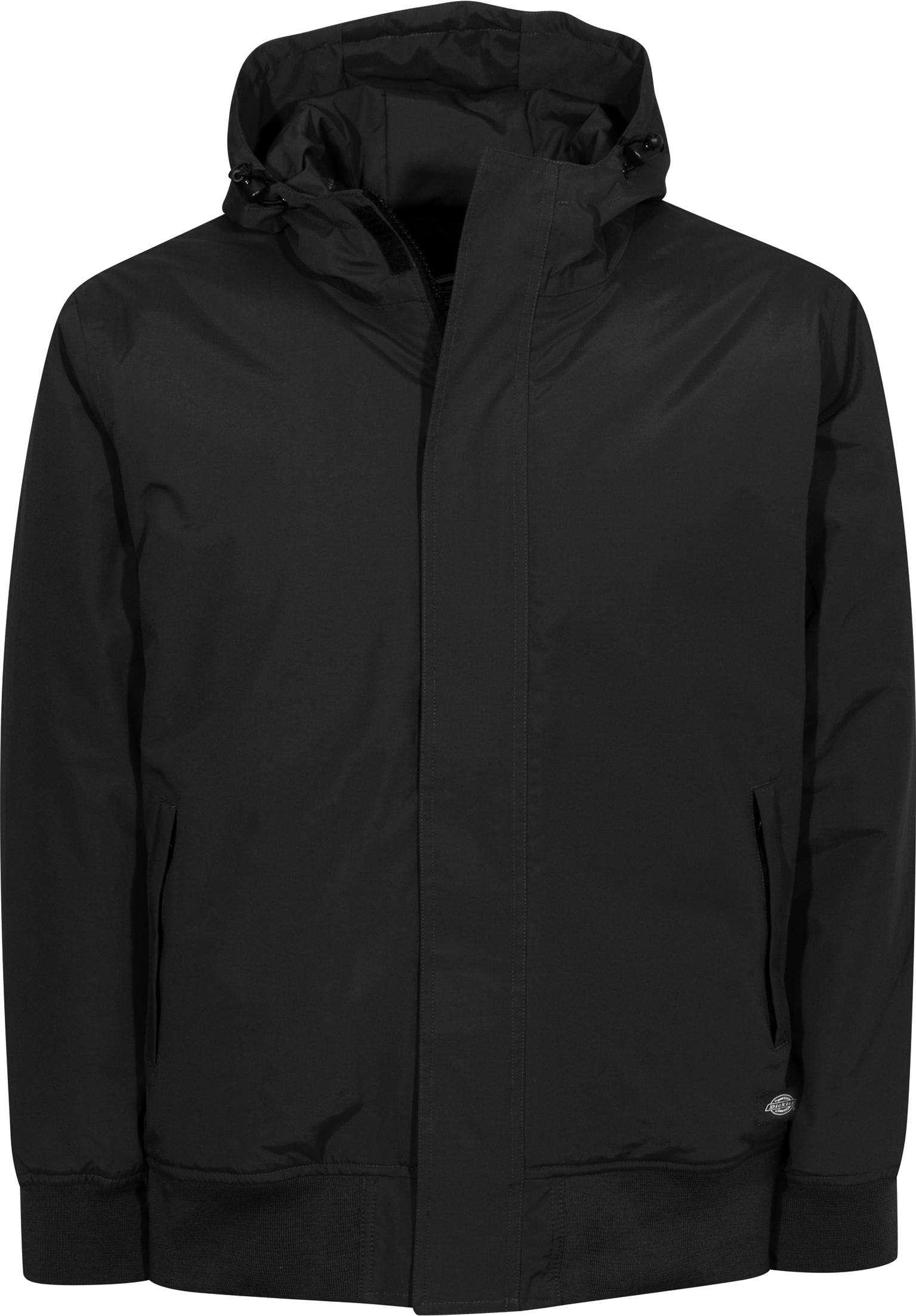 Cornwell Dickies Giacche invernali in black da Uomo  02a7b1e9483