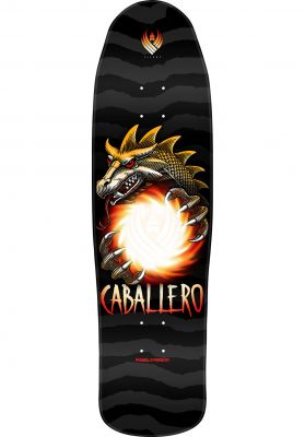 Powell-Peralta Flight Pro Shape 216 Caballero Dragonball