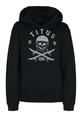 TITUS Skull Kids