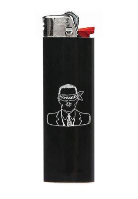 Doomsayers Corp Guy Lighter