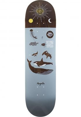Magenta Ocean Howell Guest Board