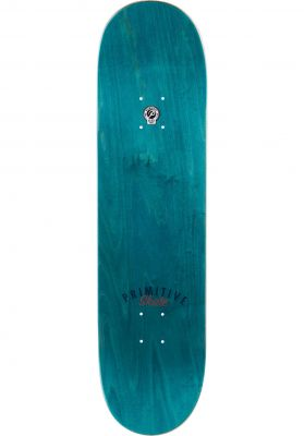 Primitive Skateboards Salabanzi Pin Up
