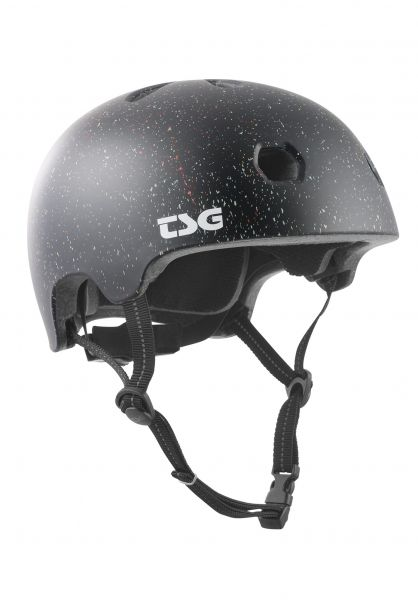 TSG Helme Meta Graphic Design sprayed vorderansicht 0750124
