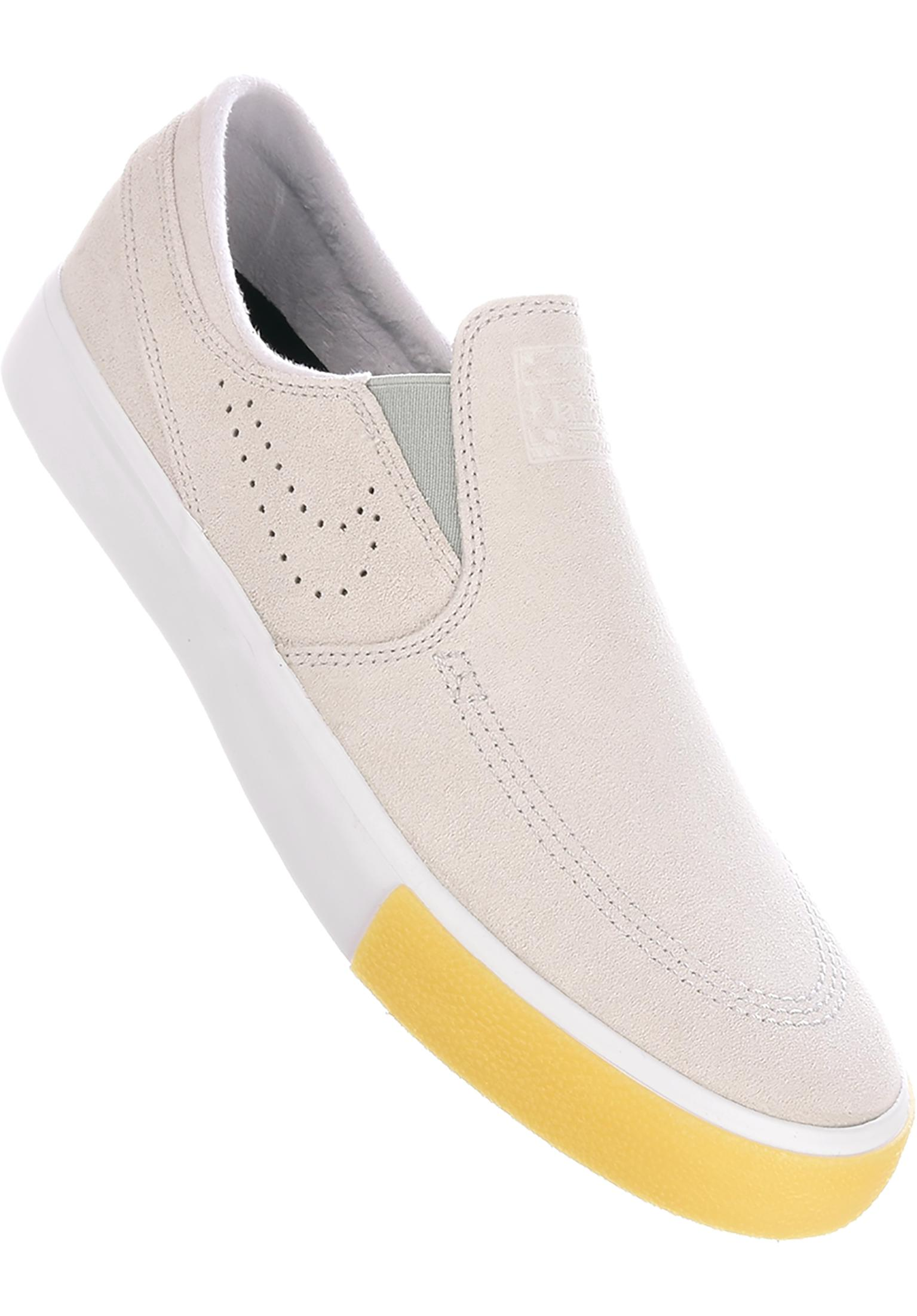 a94532fdf8b9 Zoom Stefan Janoski Slip On RM SE Nike SB All Shoes in white-white for Men  | Titus