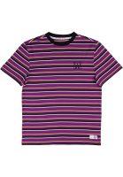 welcome-t-shirts-icon-stripe-purple-black-lime-vorderansicht-0320774