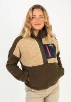 columbia-sweatshirts-und-pullover-sherpa-olivegreen-vorderansicht-0422979