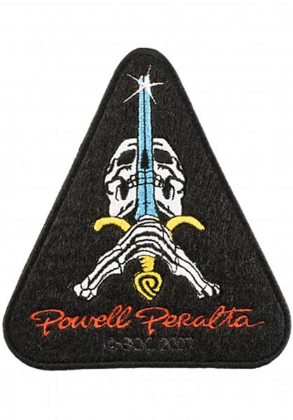 Powell-Peralta Verschiedenes Skull & Sword no color Vorderansicht