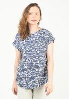 wemoto-t-shirts-holly-printed-blue-vorderansicht-0399600