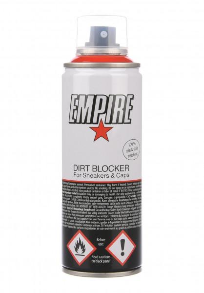 Empire Schuhpflege und Zubehör Dirt Blocker no color Vorderansicht