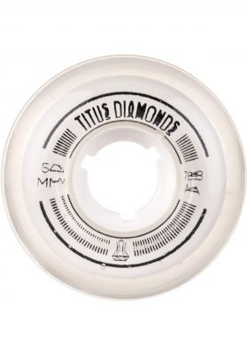 TITUS Diamonds Core 78A