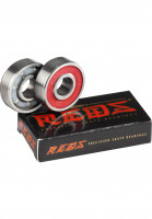 Bones-Bearings-Kugellager-Reds-2er-red-Vorderansicht