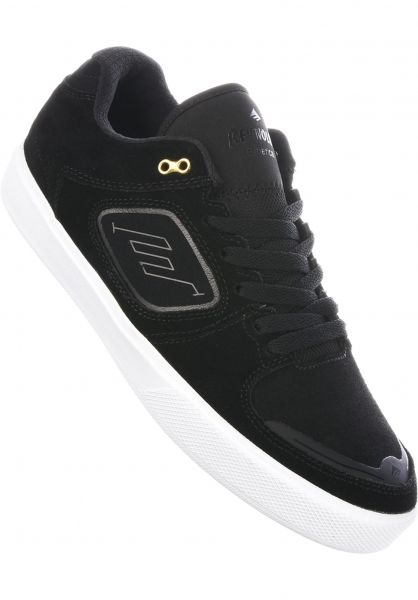 Reynolds G6 Emerica All Shoes in black