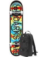 darkstar-skateboard-komplett-timeworks-incl-backpack-multi-tie-dye-vorderansicht-0162436