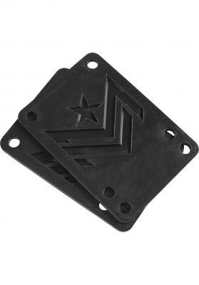 "Mini-Logo 1/8""-Shock GESPERRT"