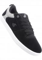 DVS Alle Schuhe Nica black-grey Vorderansicht