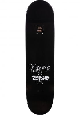 Zero x Misfits Zero A.D.