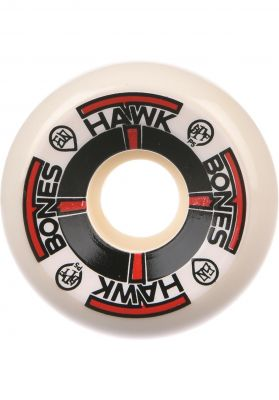 Bones Wheels SPF Hawk T-Bone 84B P5