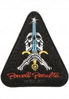 Powell-Peralta-Verschiedenes-Skull-Sword-no-color-Vorderansicht