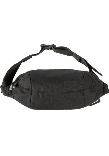 AEVOR Taschen Shoulder Bag black-eclipse vorderansicht 0169145