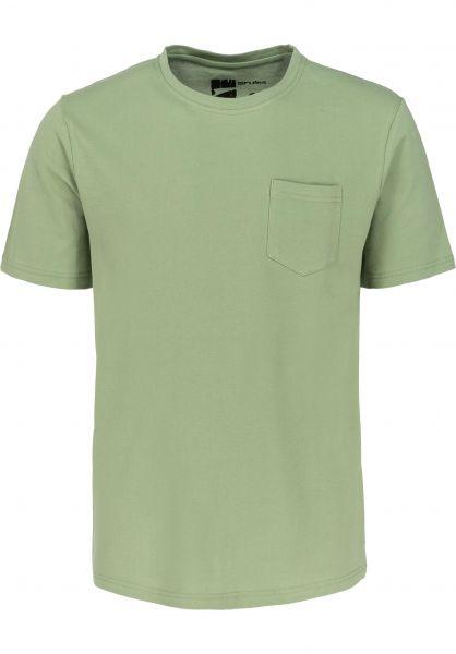 Rules T-Shirts Faro lightolive unteransicht 0399961